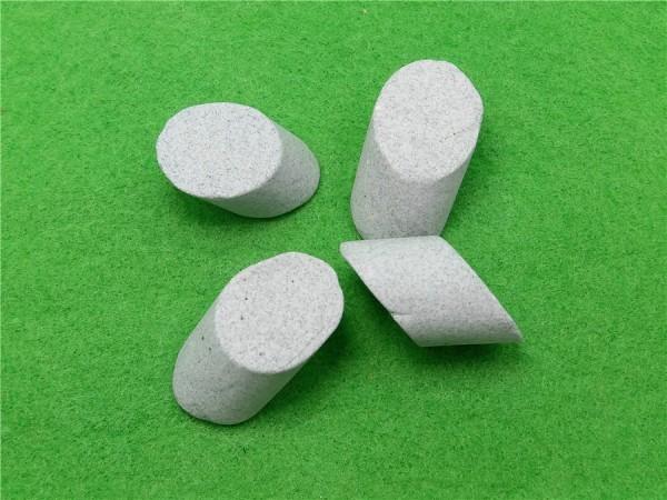 碳化硅磨块2